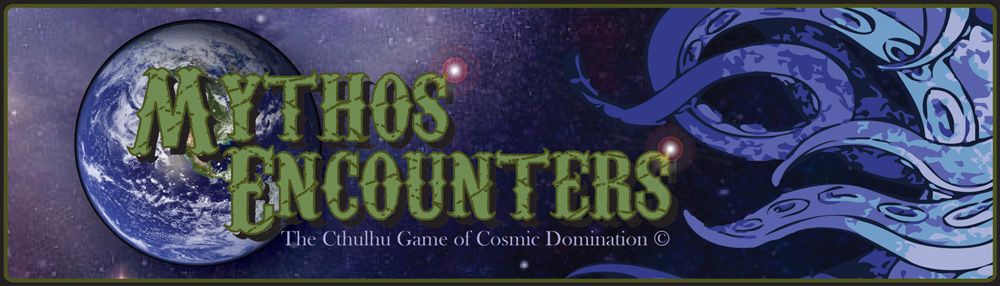 Mythos Encounters